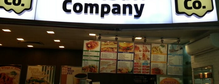 Peanut Butter Company is one of Shank 님이 좋아한 장소.