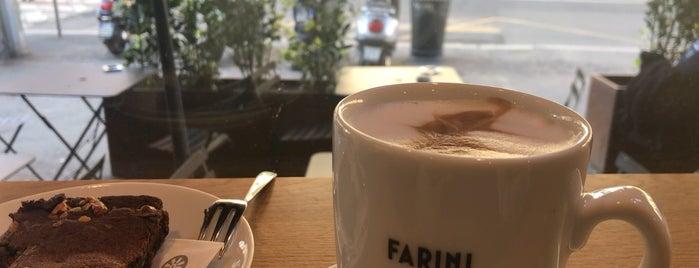 Farini is one of Orte, die Rawabi gefallen.