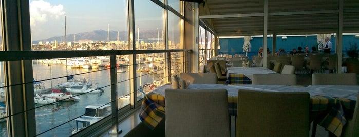 Restoran Jugo is one of Split.