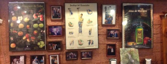 El Llagar De Granda is one of restaurantes que quiero probar!.
