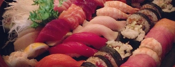 Kotobuki is one of East Village Bucket List.