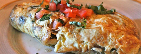 Vincent's Market Bistro is one of 10 Best Places for Brunch in Metro PHX.