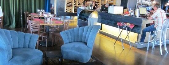 Cheuvront Restaurant & Wine Bar is one of USA 3.
