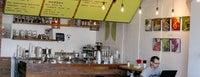 Songbird Coffee & Tea House is one of 10 Best Coffee Houses in Metro Phoenix.