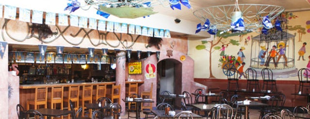 Los Olivos Mexican Patio is one of 4 Best Places for Day Drinking in Scottsdale.