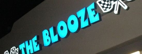 The Blooze Bar is one of Anthony'un Beğendiği Mekanlar.