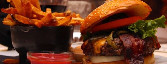 Roaring Fork is one of 10 Best Burgers in Metro Phoenix.
