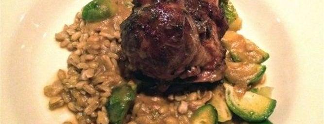 Italian Restaurant is one of Phoenix New Times Best of Phoenix.