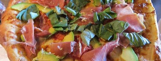La Grande Orange Grocery & Pizzeria is one of Phoenix - Scottsdale - Arizona.