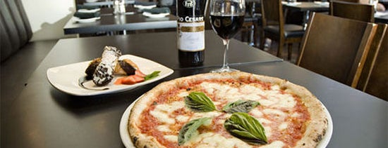 Pomo Pizzeria Phoenix is one of Wishlist: Dining.