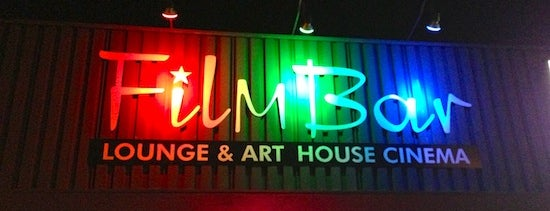 FilmBar is one of Phoenix, AZ.