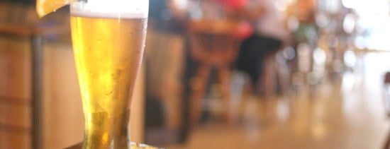 Papago Brewing Co. is one of 4 Best Places for Day Drinking in Scottsdale.