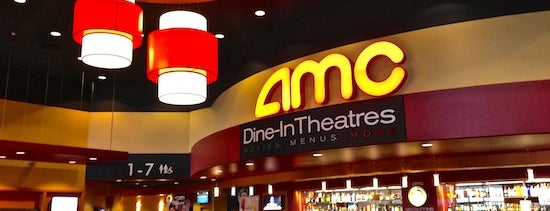 AMC Dine-in Theatres Esplanade 14 is one of places to try.