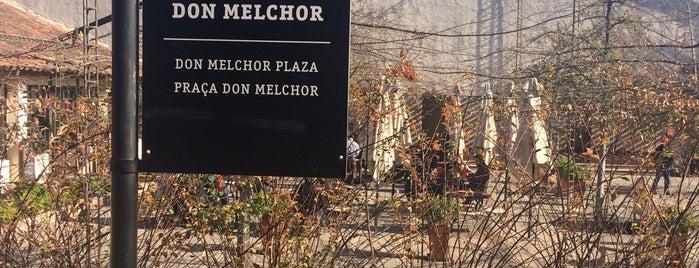 Concha y Toro is one of สถานที่ที่ Taiane ถูกใจ.