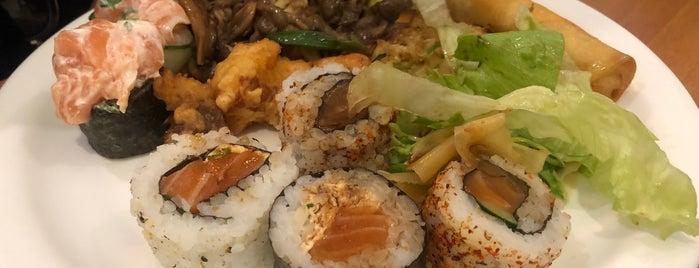 General Kung is one of Favorite Food.