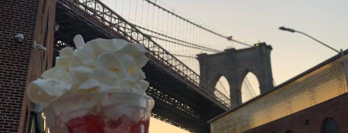 Carvel Ice Cream is one of I Scream Badge in NY.