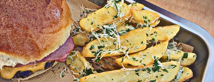 Hol Street Food is one of Locais curtidos por 🇹🇷sedo.