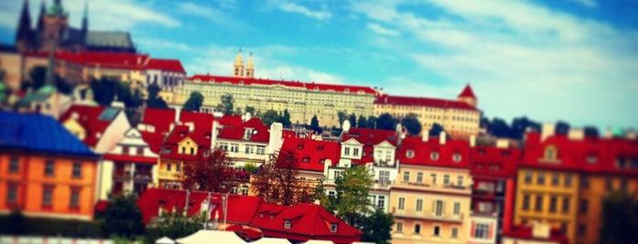 Pražský hrad   Prague Castle is one of All dressed up for Prague.