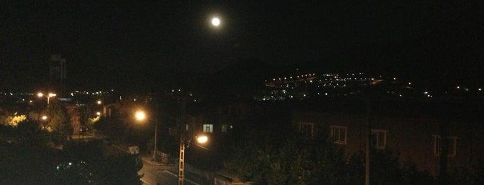 Doğancı is one of Isparta'nın Mahalleleri.