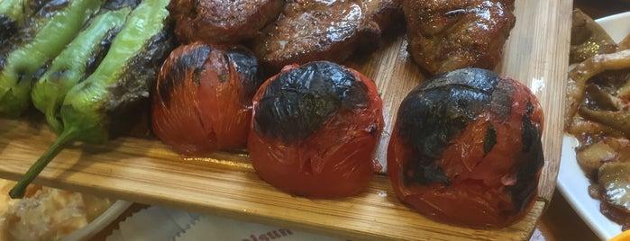 Etobur Barbecue & SteakHouse is one of Gespeicherte Orte von Bedii.