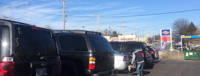 Owings Mills Car Wash is one of As minhas visitas.