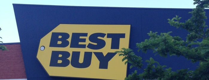 Best Buy is one of Cece's Places-3.