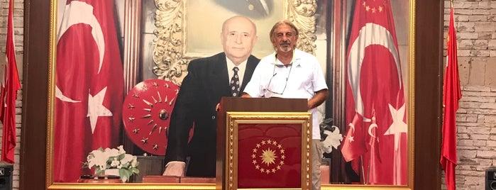 Süleyman Demirel Külliyesi is one of Dilek 님이 좋아한 장소.