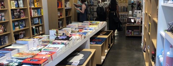 BMV-Q (BMV Bookstore) is one of Toronto.