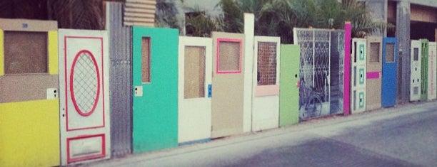Adliya 338 is one of Posti salvati di Ghada.