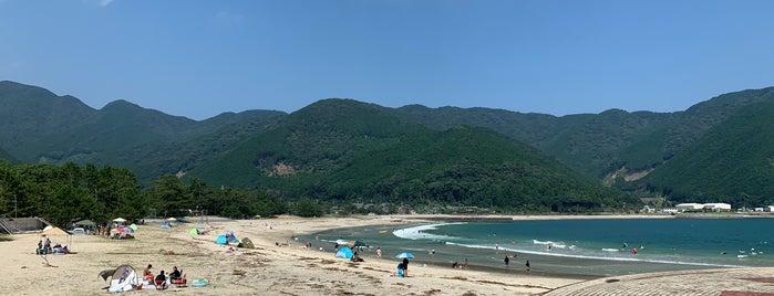 三木里海岸 is one of Tempat yang Disukai モリチャン.