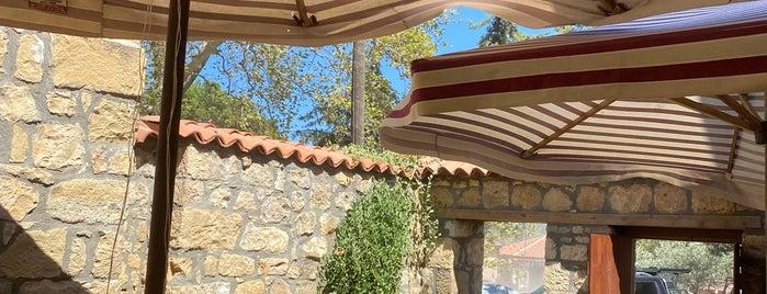 Radika Cafe is one of Anatolia.