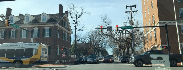 Alexandria, VA is one of Revolutionary War Trip.