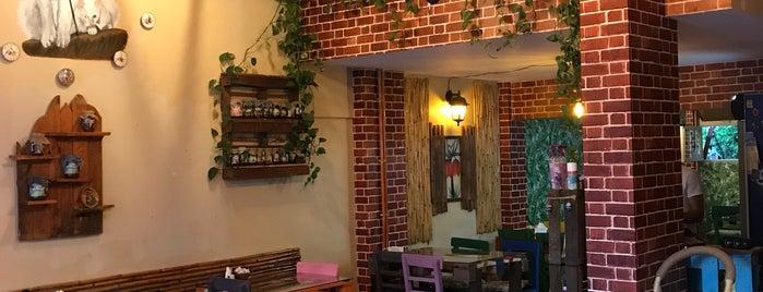 Urartu Van Kahvaltı & Cafe is one of Kahvaltıcılar.