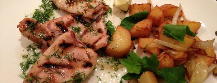 Mario's is one of Итальянские рестораны со скидкой 30% от Eatsmart.
