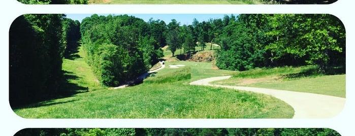 Cramer Mtn Golf Course is one of Locais curtidos por Maarten.