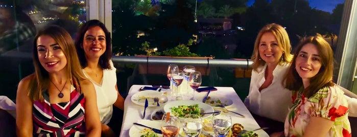 Saltator Balık is one of Holiday in Istanbul.