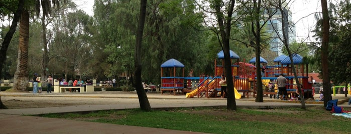 Parque El Batán is one of ᴡᴡᴡ.Rodrigo.faow.ru : понравившиеся места.