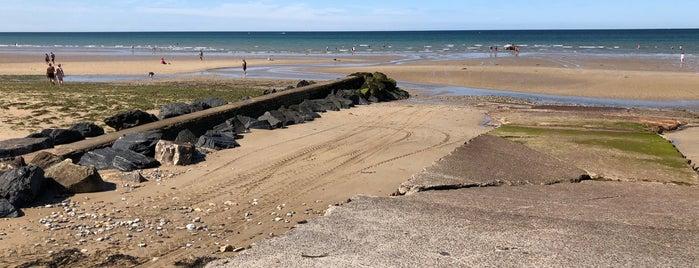 Gold Beach is one of Thomas : понравившиеся места.