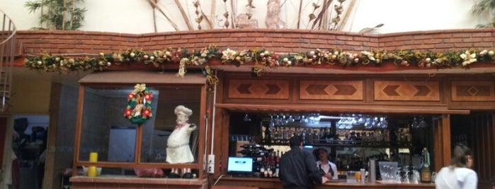 Restaurante Guille is one of Lugares guardados de Alexis.