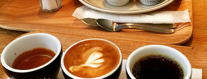 Coffee Shops to visit