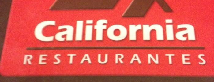 Restaurante California is one of Leopoldo : понравившиеся места.