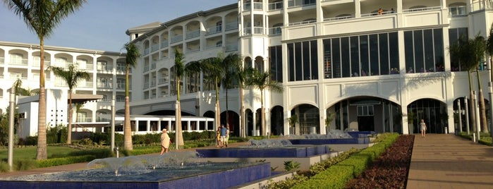 Riu Palace Costa Rica is one of Southern Jets Innanashional Layover Hotels.