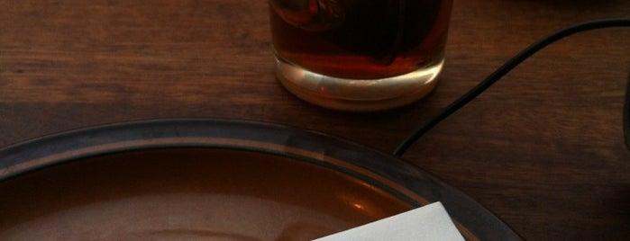Kaffe Og Kluns is one of My favorites for Cafés.