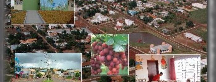 Catanduvas is one of Cidades paranaenses.