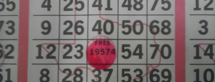 I-30 Bingo is one of Places To Gamble In Dallas.