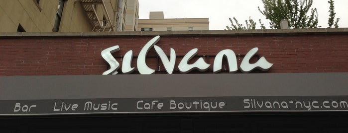Silvana is one of Entertainment in Greater Harlem.
