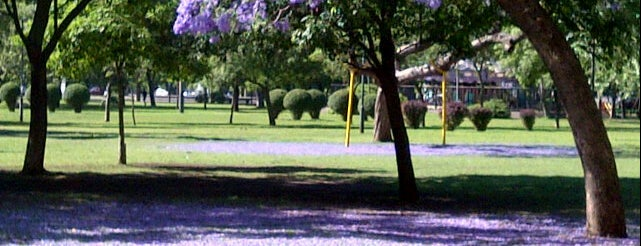 Parque Urquiza is one of Must visit places in Rosario.