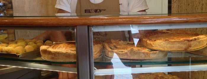 Forno Campo de' Fiori is one of Food To-Do a Roma.