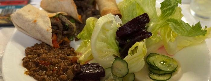 Bella Cucina Grill is one of Lugares favoritos de Alberto J S.