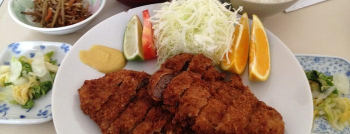 Ajissai Restaurante is one of 2016.